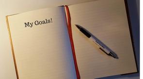 My Goals! - Goal Setting