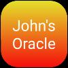 John's Oracle logo